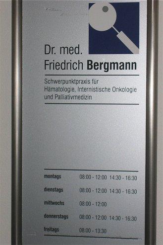 Dr bergmann lippstadt